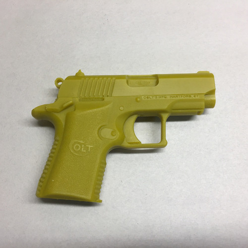 Combo Prepped and unprepped Colt Mustang XSP