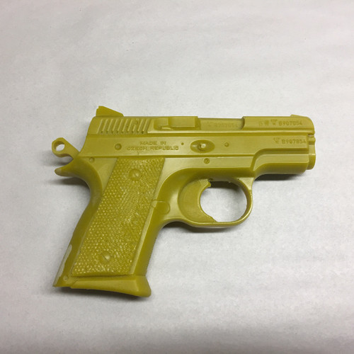 Combo Prepped and unprepped CZ Rami 2075 (safety)