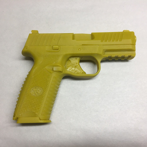 Combo Prepped and unprepped FNH FN509