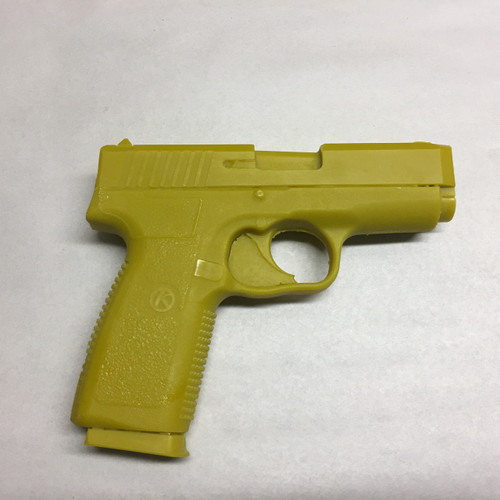Combo Prepped and unprepped Kahr CW45