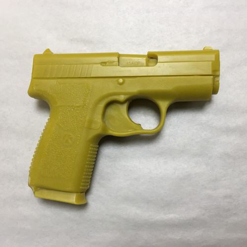Combo Prepped and unprepped Kahr PM45