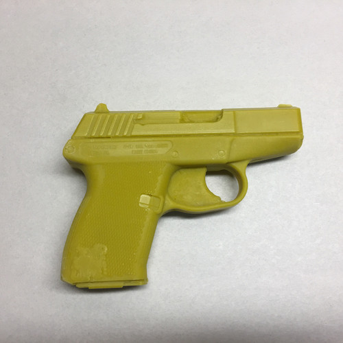 Combo Prepped and unprepped Keltec P-11