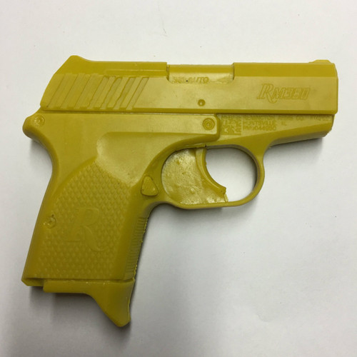 Combo Prepped and unprepped Remington RM380