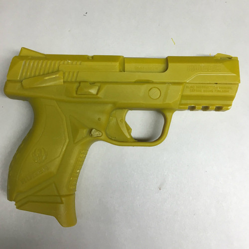 Combo Prepped and unprepped Ruger American 9 Compact