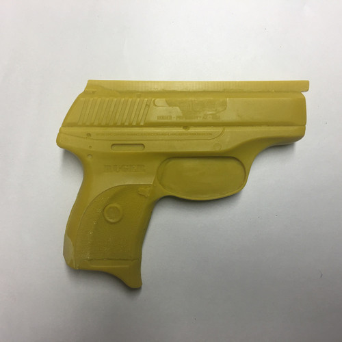 Combo Prepped and unprepped Ruger LC9