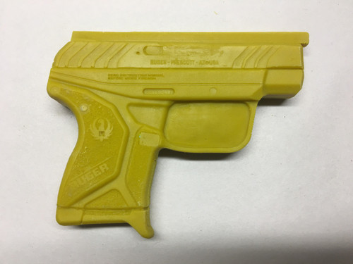 Combo Prepped and unprepped Ruger LCP II