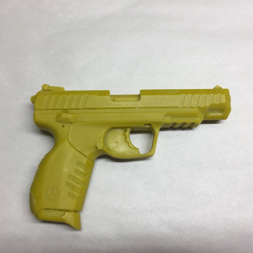 """Combo Prepped and unprepped Ruger SR22 4.5"""""""