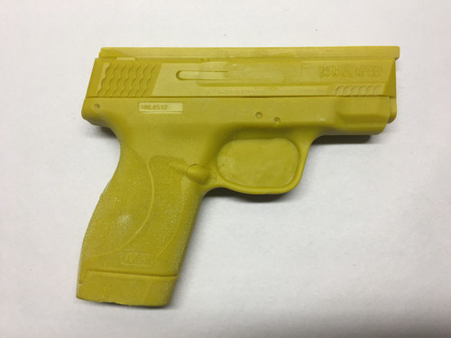 Combo Prepped and unprepped S&W M&P Shield 45acp