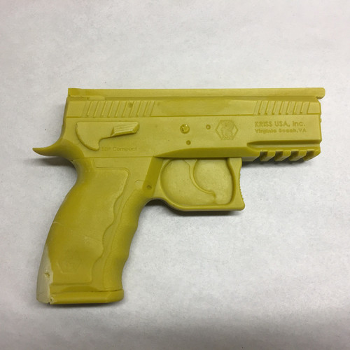 Combo Prepped and unprepped Sphinx SDP Compact