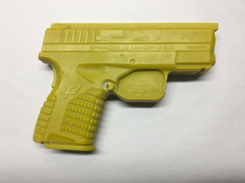 """Combo Prepped and unprepped Springfield XDS 3.3"""" 9/40/45"""