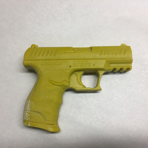 Combo Prepped and unprepped Walther CCP
