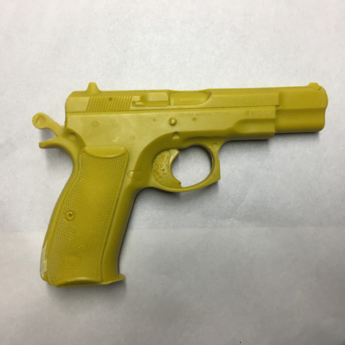 Combo Prepped and unprepped Canik TP9SFX - Cook's Gun Molds