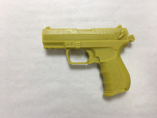 Unprepped Walther PK380