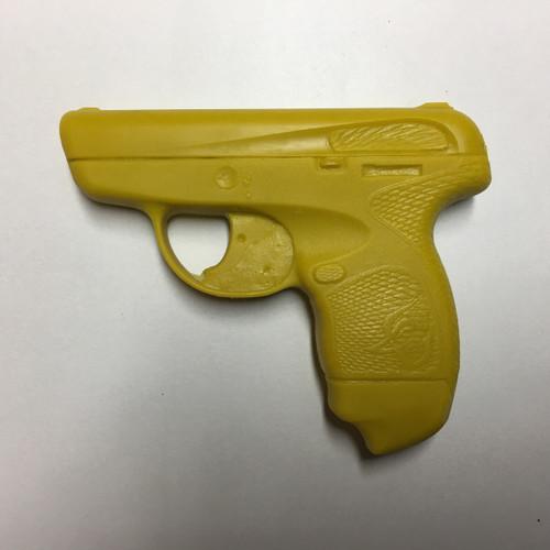 Unprepped Taurus TH9 - Cook's Gun Molds