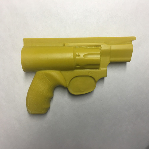Prepped Taurus Model 617/817 Revolver