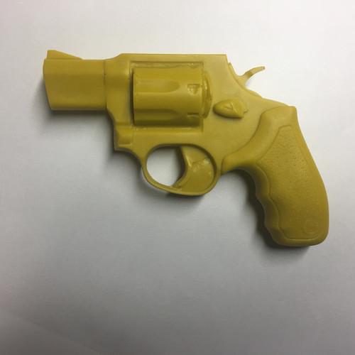 Unprepped Taurus Model 617/817 Revolver