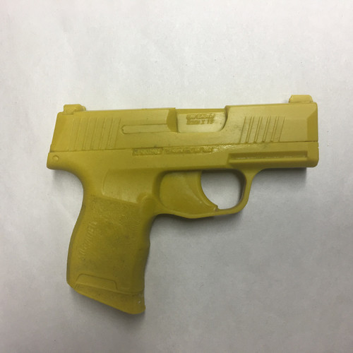 Combo Prepped and unprepped Sig Sauer P365