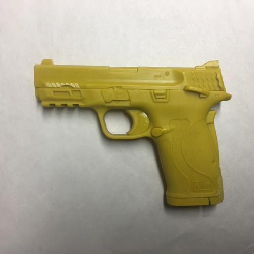 Unprepped S&W M&P 380 Shield EZ