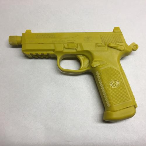 Unprepped FNH FNX45 Tactical