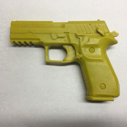 Unprepped Arex ReX Zero 1 Standard 9mm