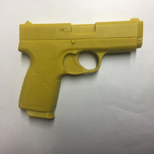 Combo Prepped and unprepped Kahr CW9