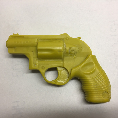 Unprepped Taurus Poly Protector (605) .357