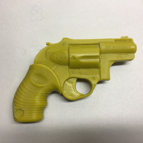 Combo Prepped and unprepped Taurus Poly Protector (605) .357