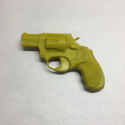 Unprepped Taurus 856 Revolver