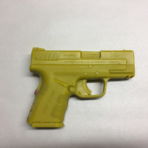 """Combo Prepped and unprepped Springfield XD MOD2 3.3"""" 45ACP"""