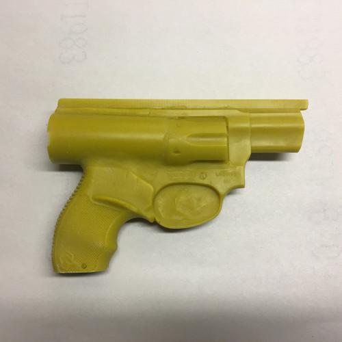 Prepped Taurus 856 Revolver