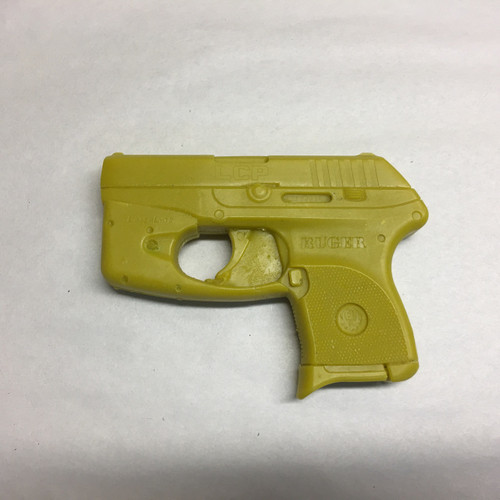 Unprepped Ruger LCP w/Laserlyte
