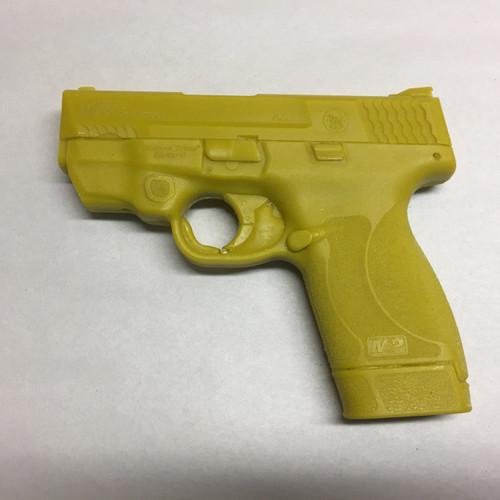 Unprepped S&W M&P Shield 2.0 45 w/Built in Laser