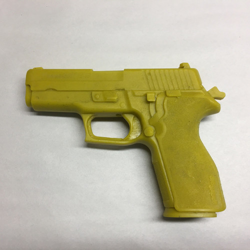 Unprepped Sig Sauer P227 SAS