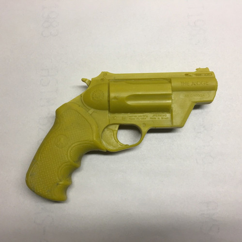 Combo Prepped and unprepped Taurus Poly Judge