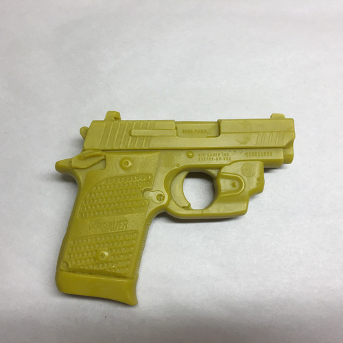 Combo Prepped and unprepped Sig Sauer P938 w/Red CT Laser (LG-492)