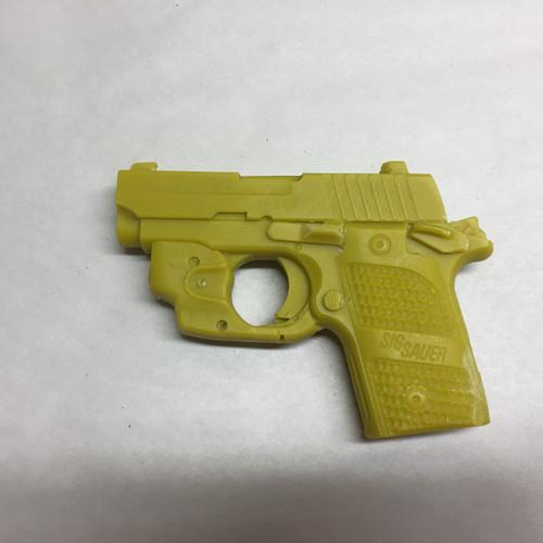 Unprepped Sig Sauer P238 Ambi w/Lima38 Laser