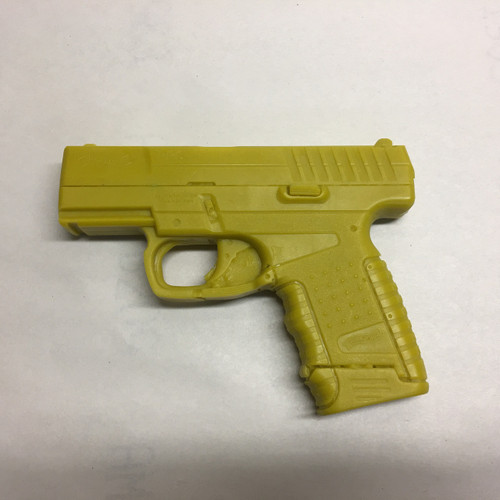 Unprepped Walther PPS M1