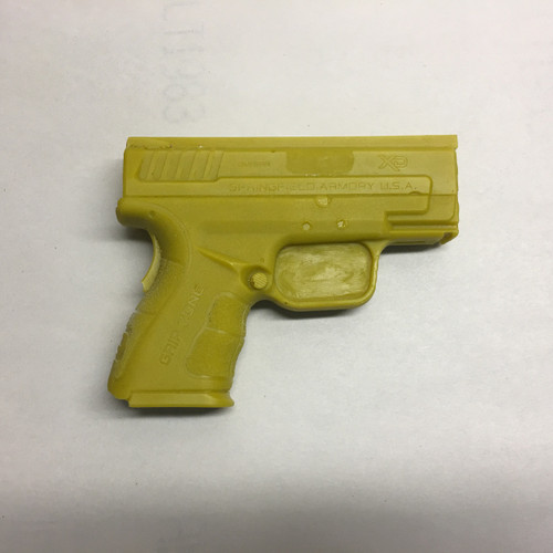 """Combo Prepped and unprepped Springfield XD MOD2 3"""" 9/40"""