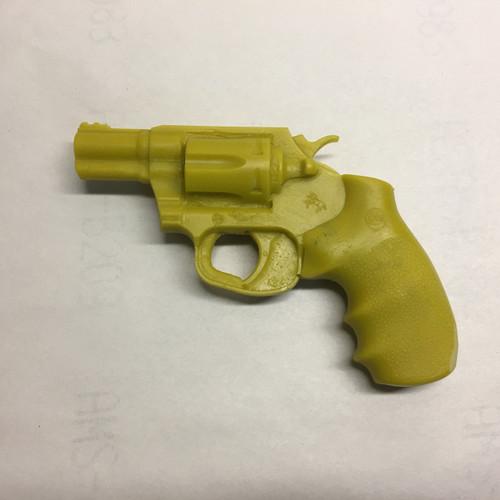 Unprepped Colt Cobra .38