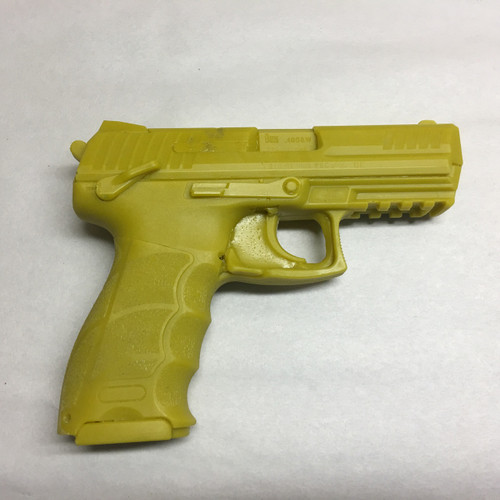 Combo Prepped and unprepped HK P30s