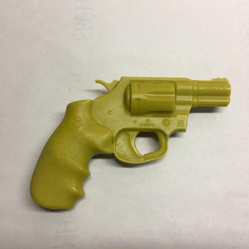 Combo Prepped and unprepped Colt Cobra .39