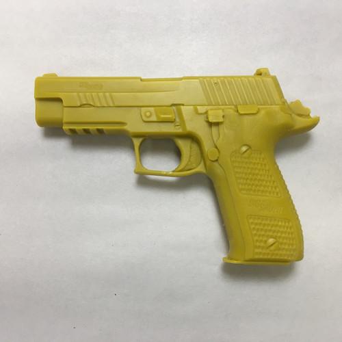 Unprepped Sig Sauer P226R Elite