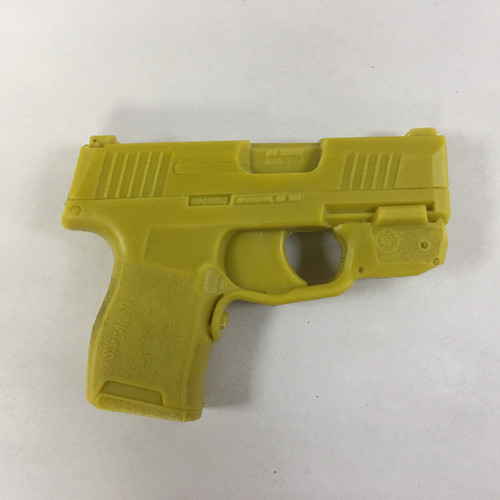 Combo Prepped and Unprepped Sig Sauer P365 w/CT (Lg-422/LG-422G)