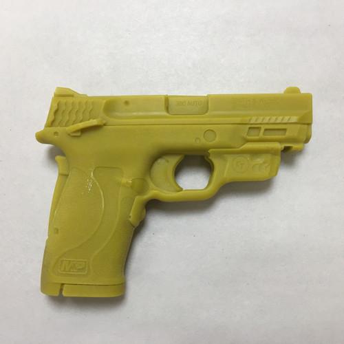 Combo Prepped and Unprepped S&W M&P 380 Shield EZ w/CT (LG459/459G)