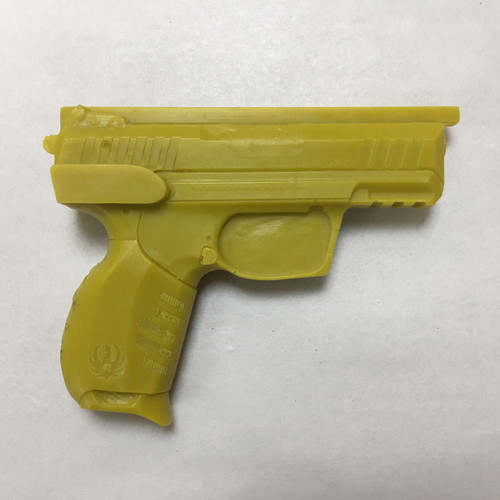 Combo Prepped and unprepped Ruger SR22