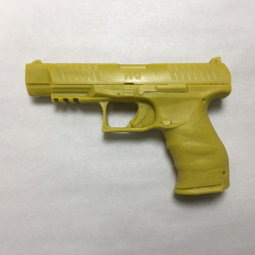 """Unprepped Walther PPQ 5"""""""