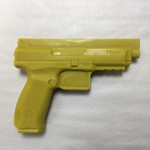 Prepped Canik TP9SFT