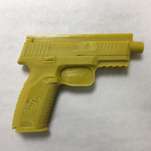 Prepped FNH FN509 Tactical