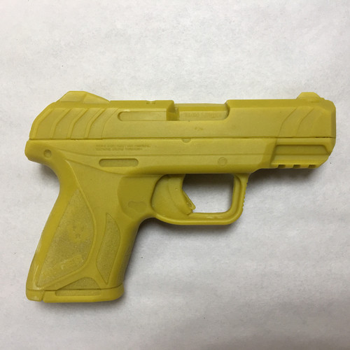 Combo Prepped and unprepped Ruger Security 9 Compact