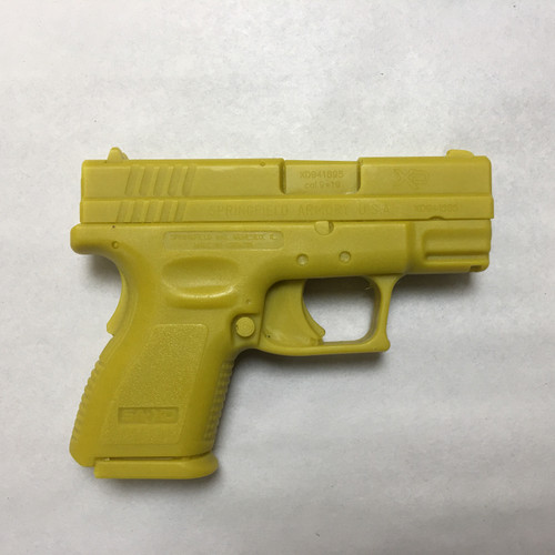 Combo Prepped and Unprepped Springfield XD SC 9mm